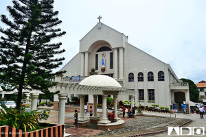 Our Lady of Lourdes Parish Church (5)