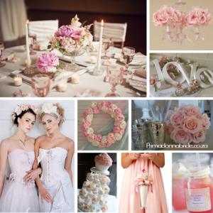 shabby-chic-pink-and-white-wedding